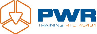 PWR Training Logo