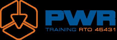 PWR Training Logo